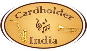 Cardholder India Logo